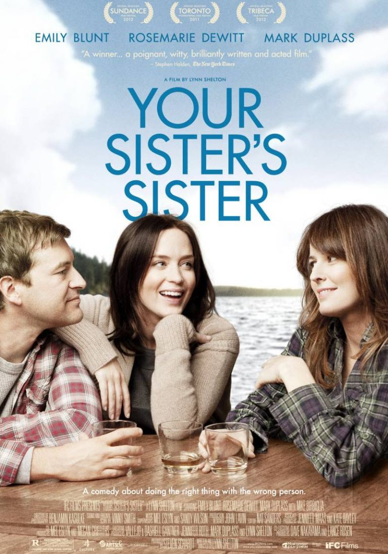Your_sisters_sister_Poster_Paradisofilms